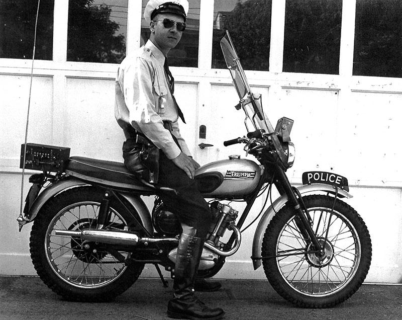 LPD Bike 1966